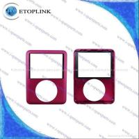 Buy cheap Front Faceplate for iPod Nano 3rd IPO-3F from wholesalers