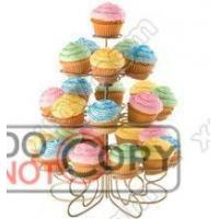 Buy cheap Cup Cake Stand from wholesalers