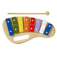 Buy cheap Musical Instruments childrens xylophone from wholesalers