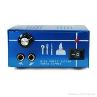 Buy cheap tattoo power supply from wholesalers