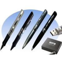 Buy cheap Watch Camera DVR Hidden Spy Pen Camera DVR AT-PDVR03 from wholesalers