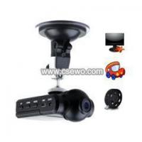 Buy cheap HD 720P Car Black Box Video Recorder with 2.5 Inch LCD, 140 Degree Wide Angle from wholesalers