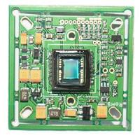 Buy cheap CCD Borad Camera CCD20109 from wholesalers