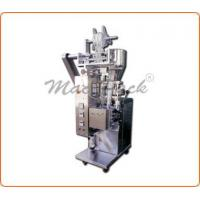 Buy cheap Fully Automatic FFS Pouch Packing Machine from wholesalers