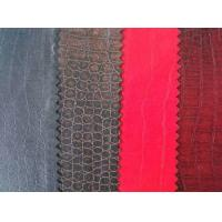 Buy cheap Leather For Garment AR 97 garment PU product