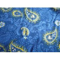 Buy cheap SC052 , 100% Rayon printing voile fabric from wholesalers