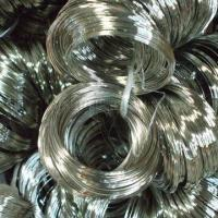 Buy cheap Wholesale China Silver Color Memory Wire--Memory Wire from wholesalers