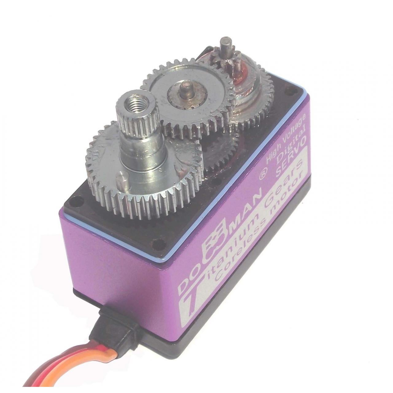 Buy cheap High Voltage Servo from wholesalers