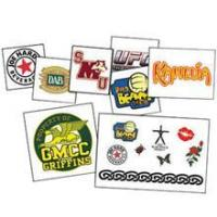 Buy cheap Cheering Products Temporary Tattoos from wholesalers