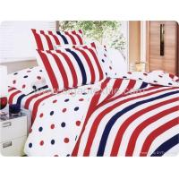 Buy cheap Microfiber bedding set from wholesalers