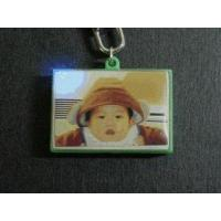 Buy cheap LED Flashing Key Chain / Neck Strap / Fridge Magnet with Printing Design from wholesalers