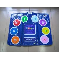 Buy cheap OEM&ODM xw-oem-12 for wii/xbox/ps2 dance pad from wholesalers