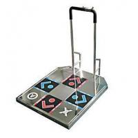 Buy cheap pc series XW-PC-METAL Real ddr arcade metal dance pad from wholesalers