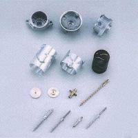 TU-09 Non-ferro-based Type High Precision Machined Metal Components and Parts
