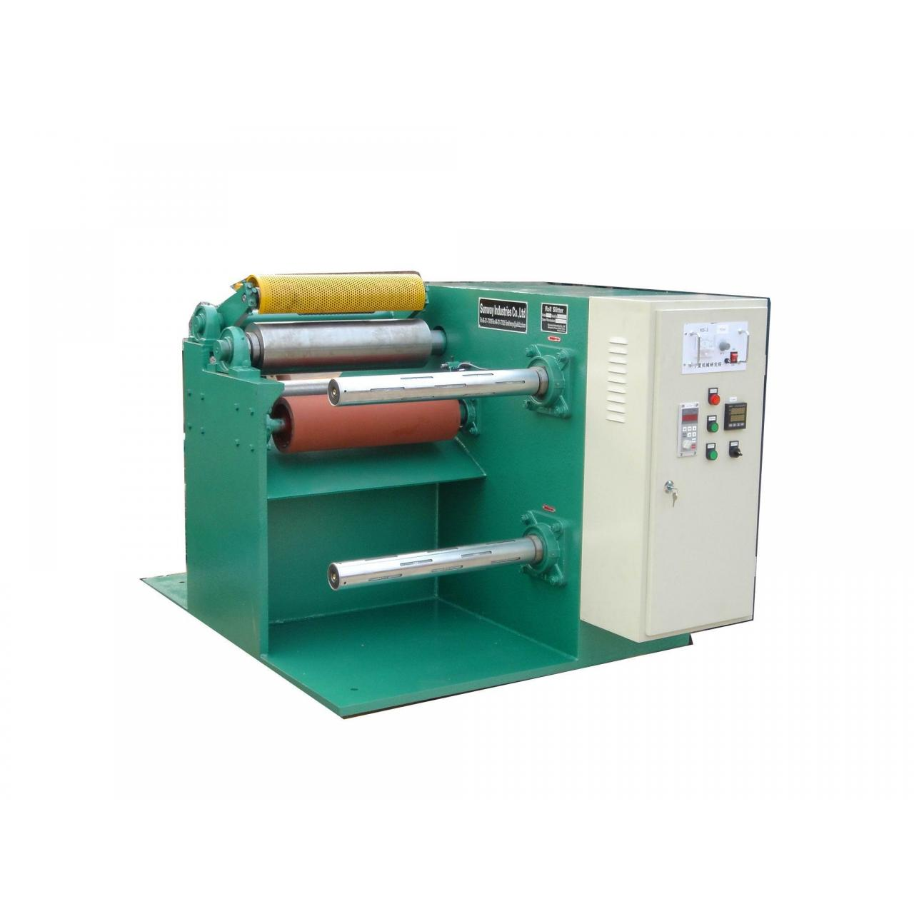 Buy cheap Abrasive Converting Machines Roll Slitter SM02 from wholesalers