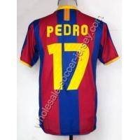 Buy cheap Barcelona Soccer Jersey from wholesalers