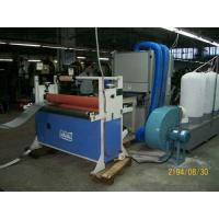 Buy cheap stainless steel coil grinding and laminating line from wholesalers