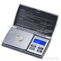 Buy cheap Digital Pocket Scale PS-08B from wholesalers