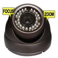 Buy cheap CCTV Camera HB Series (Dome Camera) from wholesalers