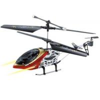 Buy cheap GYRO 3.5 Channel Metal Electric RC helicopter 9808 RTF from wholesalers
