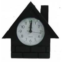 Wireless Camera Products >> 1.2G Wireless CMOS Pinhole Panda or Clock Camera