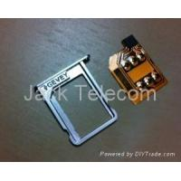 Buy cheap GEVEY TURBO SIM UNLOCK IPHONE 4 4G 4.1 / 4.2.1 / 4.3 FW Wholesale product