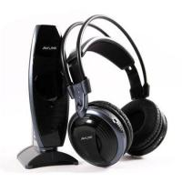 Buy cheap YH-433 RF Wireless Headphone from wholesalers