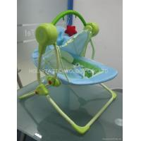 Buy cheap Electric Baby Swing/Electric swing for gift from wholesalers