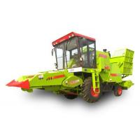 Buy cheap China Harvest YM2365/2630 Maize & Wheat dual-purpose Combine Harvest from wholesalers