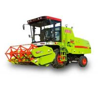 Buy cheap China Harvest 3088/3095 Xinjiang-3.0 Self-propelled Grain Combine Harvester from wholesalers