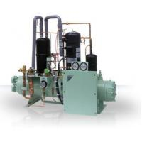 Buy cheap Marine Type Small Size Condensing Unit from wholesalers