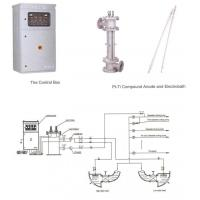 Buy cheap SLT-03A Seawater Electrolysis Marine Growth Preventing System from wholesalers