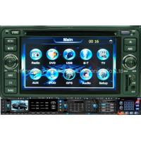 Buy cheap TS-6205 6.2inch detachable face touch screen car dvd player GPS Headrest DVD from wholesalers
