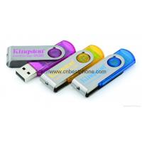 Buy cheap kingston rotate usb flash memory 2gb4gb8gb from wholesalers