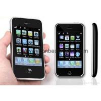 Buy cheap cheap iphone 3GS 32GB I9 WIFI compass JAVA Dual SIM card from wholesalers
