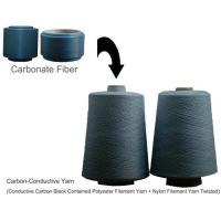 Buy cheap Anti Static Carbon Fiber Yarn product