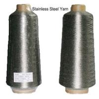 Buy cheap Stainless Steel Yarn from wholesalers