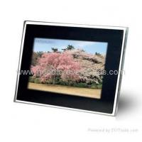 Buy cheap digital photo frame with FM radio from wholesalers