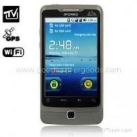 Buy cheap HD2 T8585 Window Mobile Smart Phone with WIFI TV GPS from wholesalers