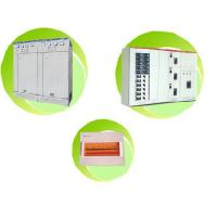 Buy cheap Low-voltage complete switch cabinet from wholesalers