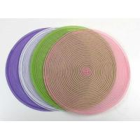 Buy cheap PP PLACEMAT PET PLACEMAT from wholesalers