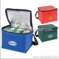 Non-Woven 6 Pack Cooler Bag
