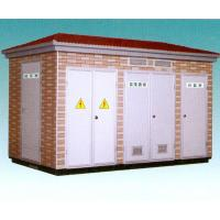 Buy cheap YB-12/0.4 Tank-type transformer from wholesalers