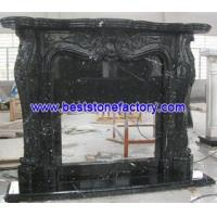 Buy cheap Stone Fireplace fireplace from wholesalers