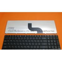 Buy cheap For ACER 5810T BLACK US Laptop keyboard NSK-ALA1D 9J.N1H82A1D from wholesalers