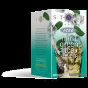 Buy cheap Mint Iced Green Tea Powder from wholesalers