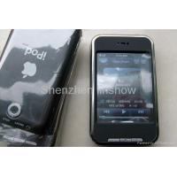 Buy cheap 2.8inch IPOD touch style MP4, with FM touch screen from wholesalers
