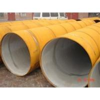 Buy cheap Pipe cement-mortar lining from wholesalers