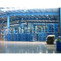 Buy cheap Product Mame: Multi-tier racking(GL) from wholesalers