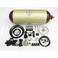 Buy cheap CNG/Gasoline dual-fuel supply system from wholesalers